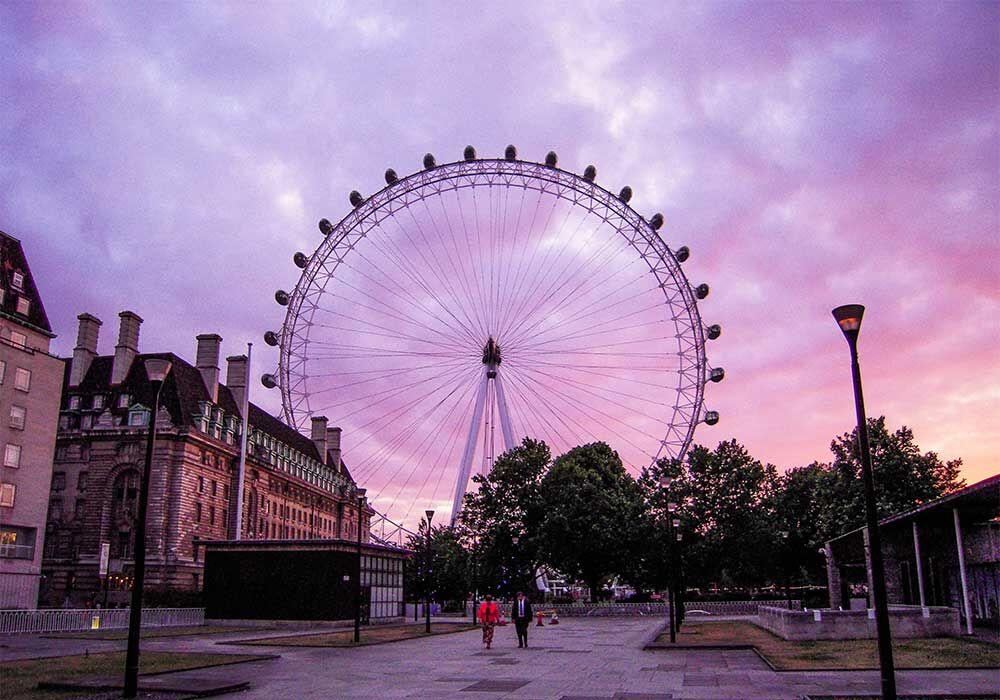 10 cose da vedere a londra london eye