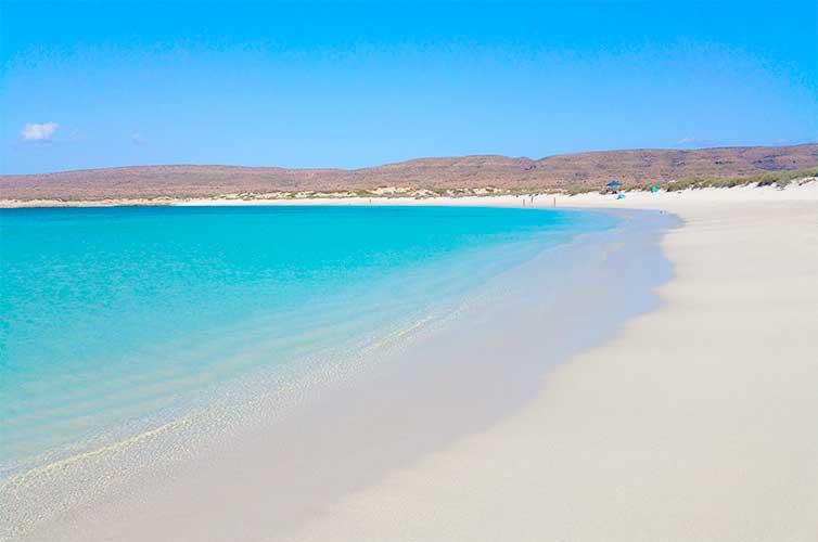 le 10 spiagge più belle di australia