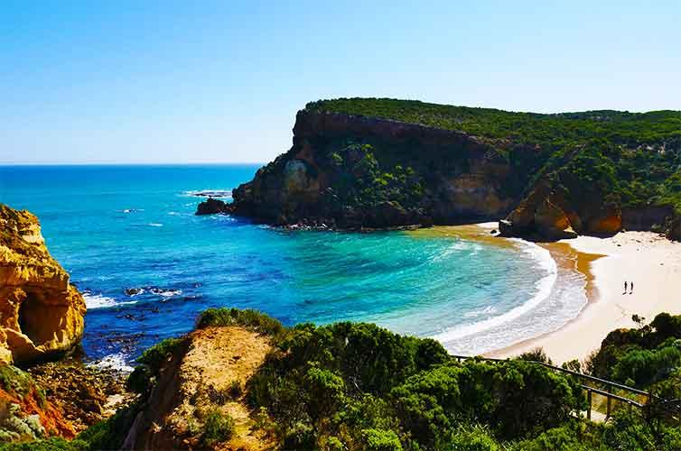 10 spiagge più belle d'Australia