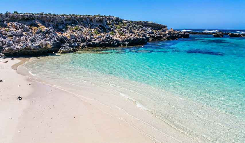spiaggia_rottnest_island