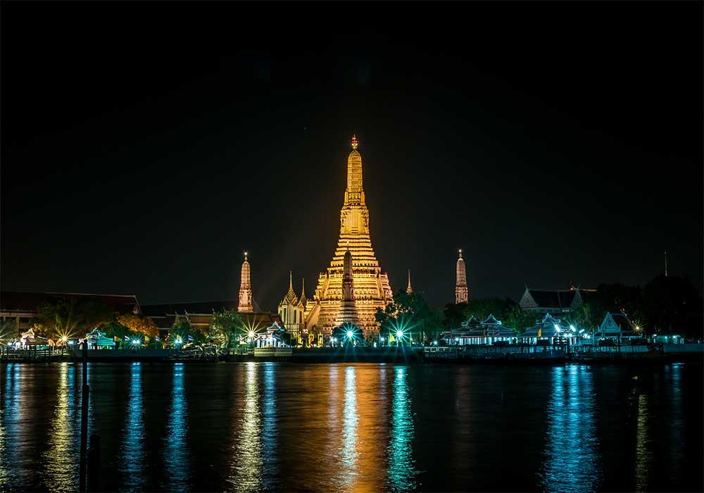 viaggiare senza soldi in asia