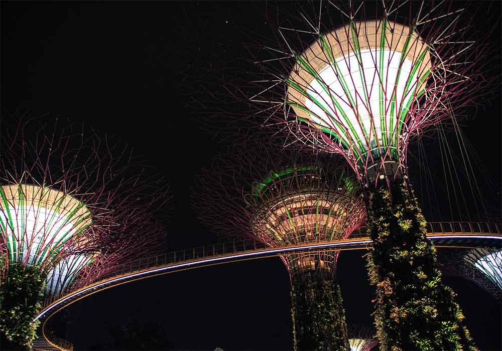 Singapore cosa vedere in un giorno