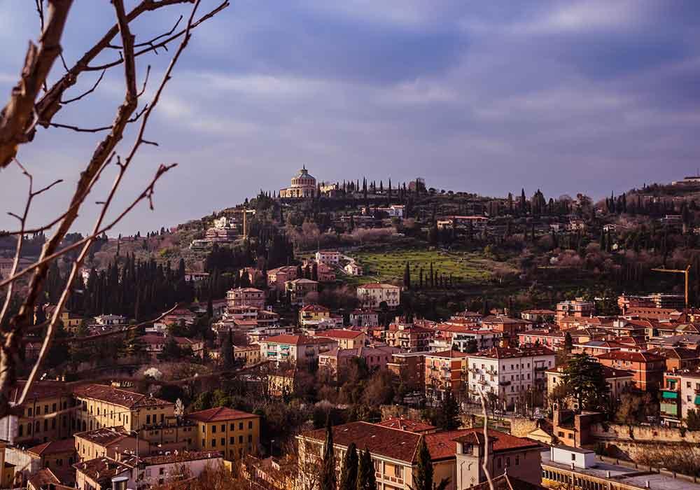 Cosa fare a Verona in due giorni