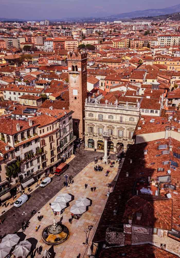 Cosa vedere a Verona in due giorni