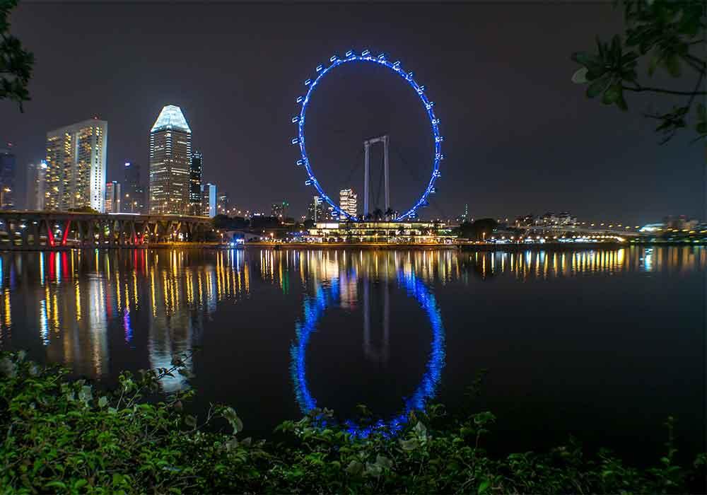 Quando andare a Singapore