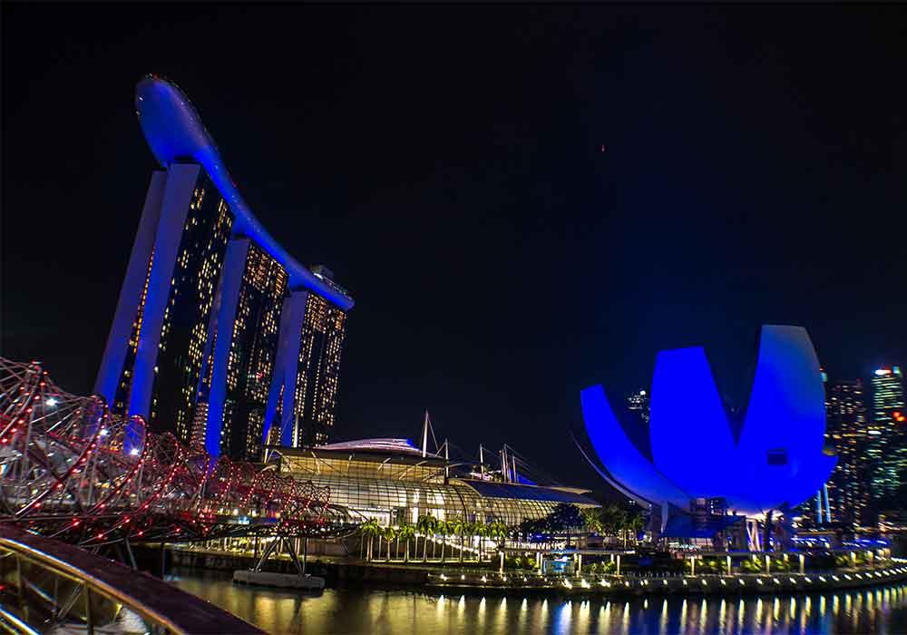 Singapore cosa vedere in 3 giorni