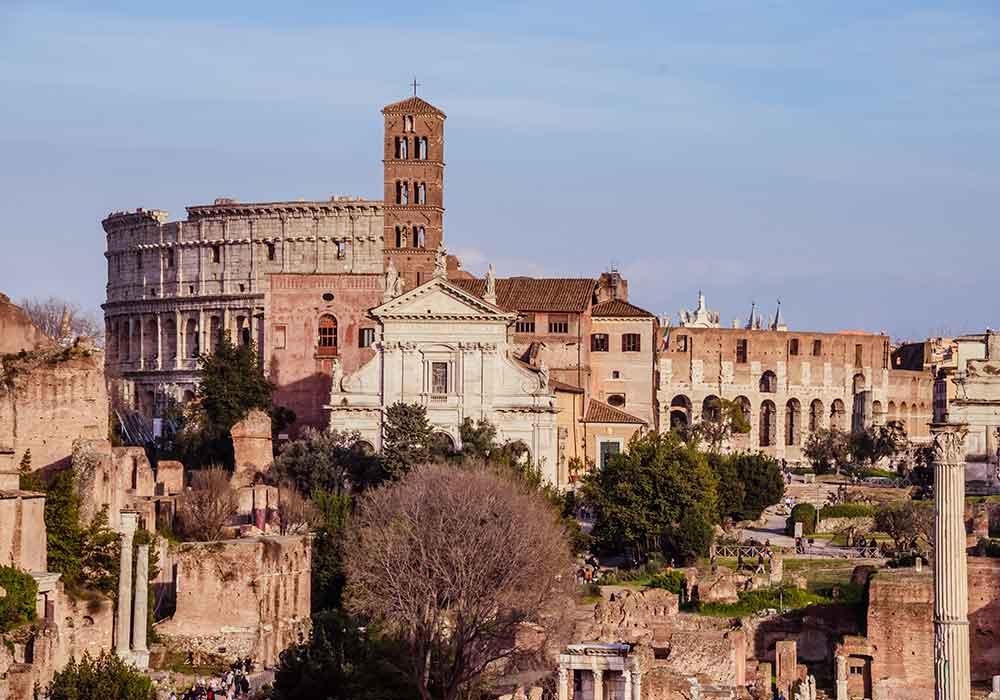 Cosa vedere a Roma in due giorni