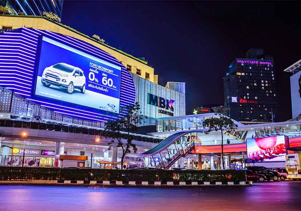 cose da vedere a Bangkok