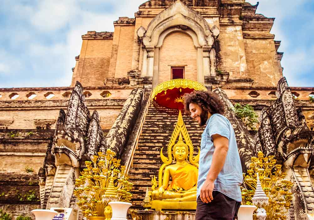 Chiang Mai luoghi di interesse