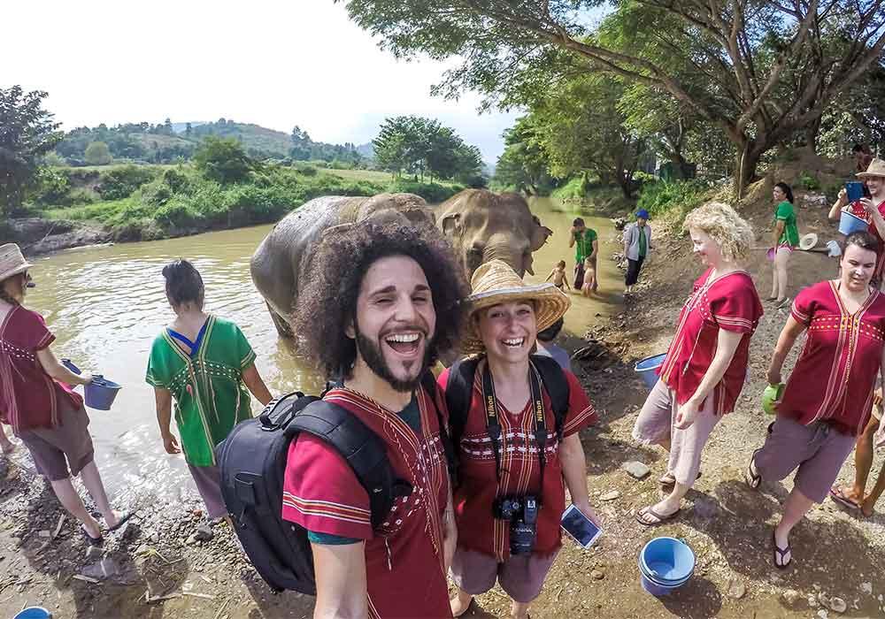 elefanti-in-thailandia