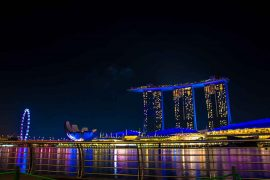 singapore-cosa-vedere