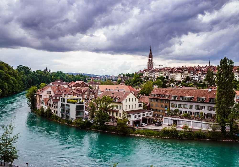 Cosa vedere a Berna in 1 giorno