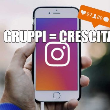 Gruppi engagement Instagram – Servono davvero a crescere?