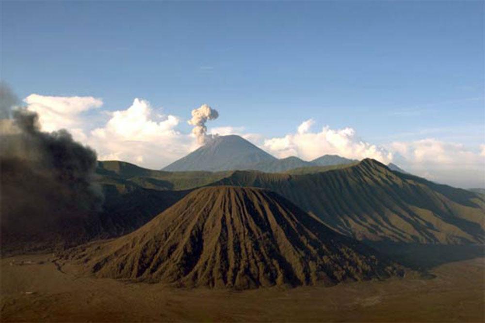 trekking-indonesia