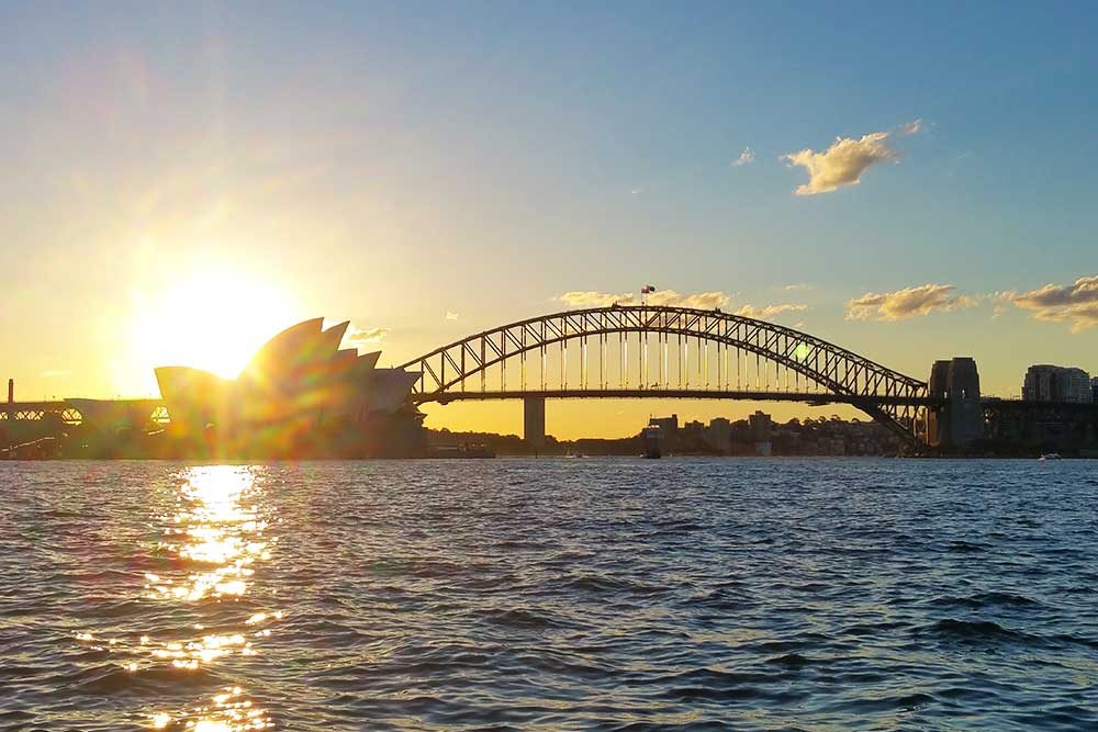 Cosa vedere a Sydney in 3 giorni