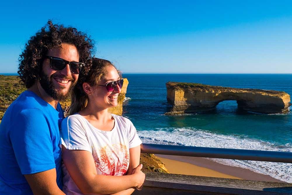 viaggi di gruppo Australia