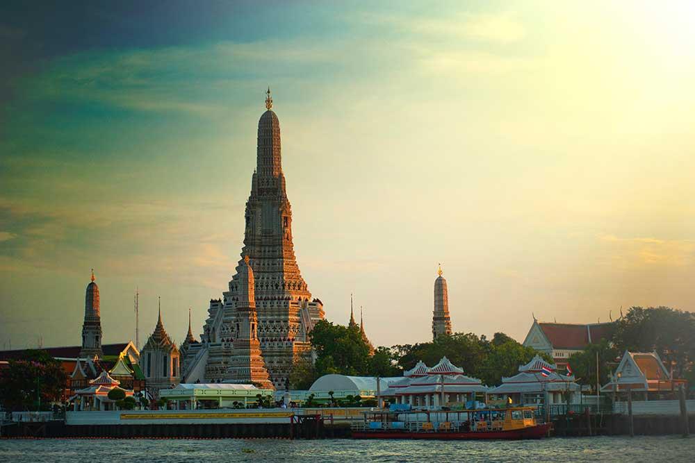 Cosa vedere in 15 giorni in Thailandia