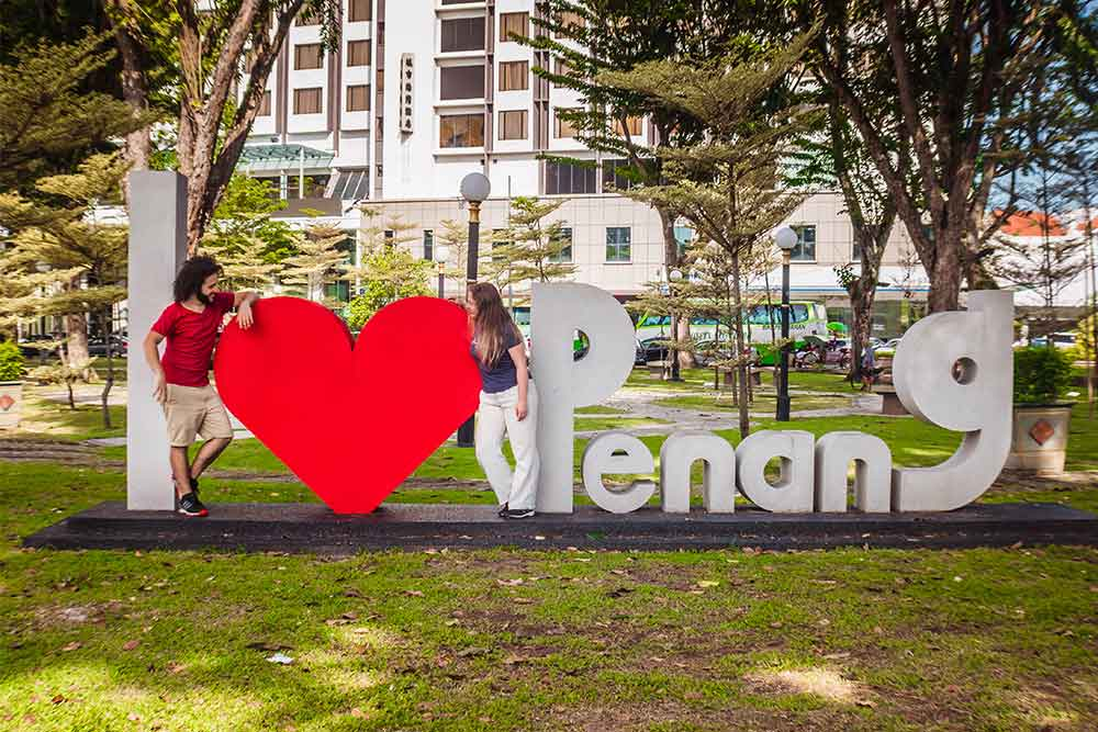 george-town-malesia