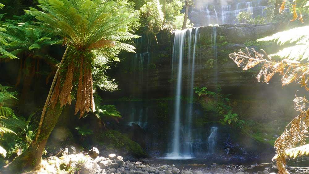 itinerario-tasmania