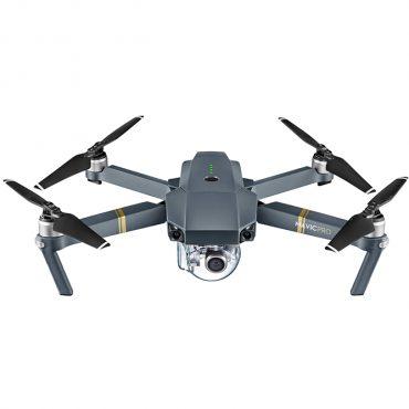 Recensione DJI Mavic Pro – Tutto quello che non sapevi sui droni