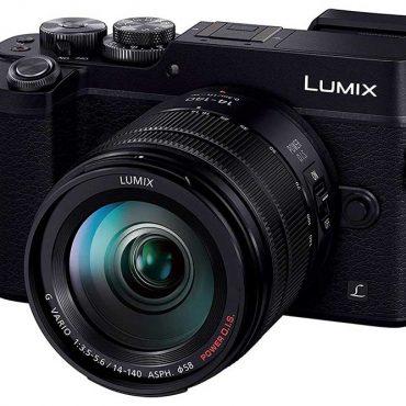 Recensione Lumix GX8 – Le potenzialità di una Mirrorless Panasonic