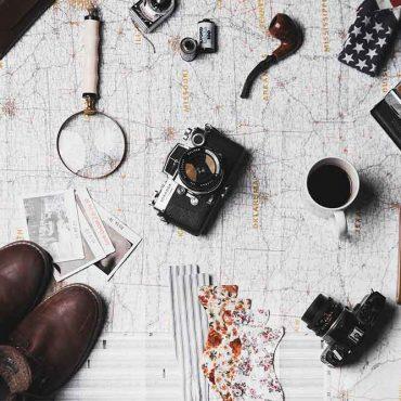 Come organizzare un viaggio intercontinentale – I segreti per renderlo perfetto