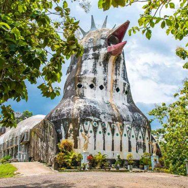 Cosa vedere a Yogyakarta – La Regione Speciale dell'isola di Java