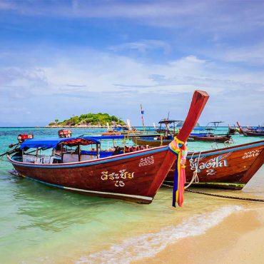 Come fare visto Thailandia – Cosa devi sapere per entrare nel Paese