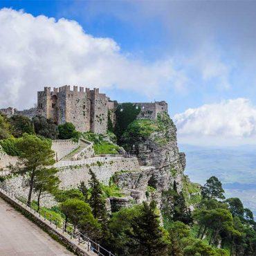 Erice – Bellezza medievale in Sicilia