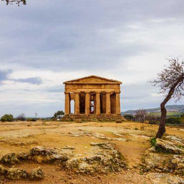 Valle dei Templi Sicilia – Cosa vedere nell'antica Akragas