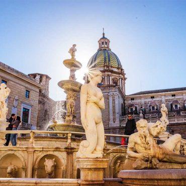 Palermo cosa fare in tre giorni – Itinerario tra le sue bellezze