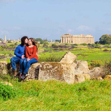 Sicilia Occidentale cosa vedere – Da Agrigento a Palermo in auto