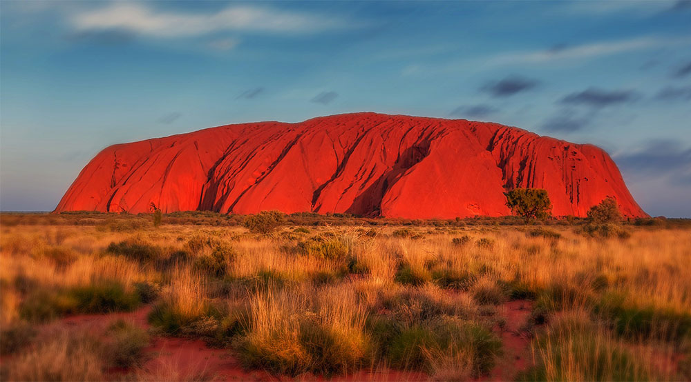 Ayers Rock cosa vedere