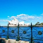 opera house sydney australia positivitrip