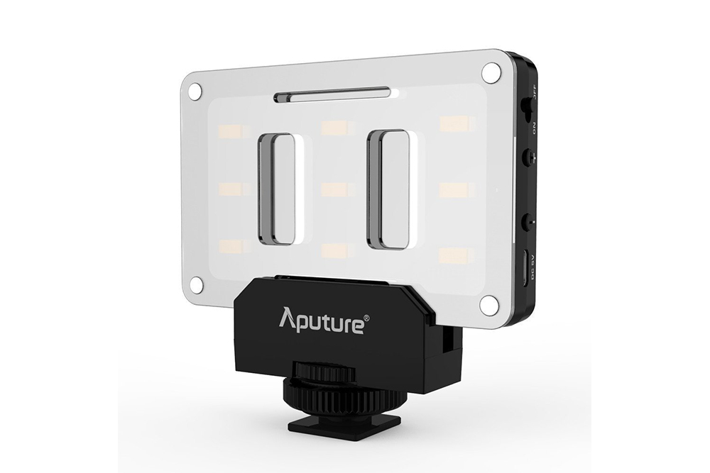 Led Light Aputure Al-m9