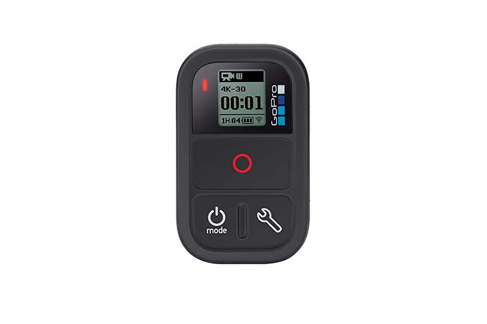 go pro smart remote controller
