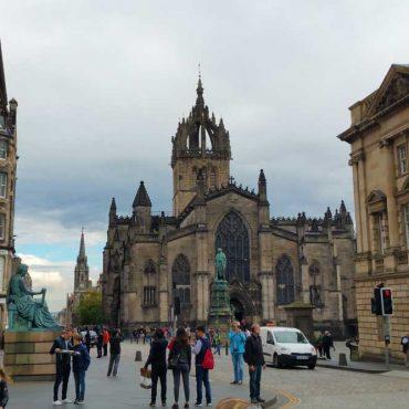 Edimburgo cosa vedere? – 15 attrazioni da non perdere!