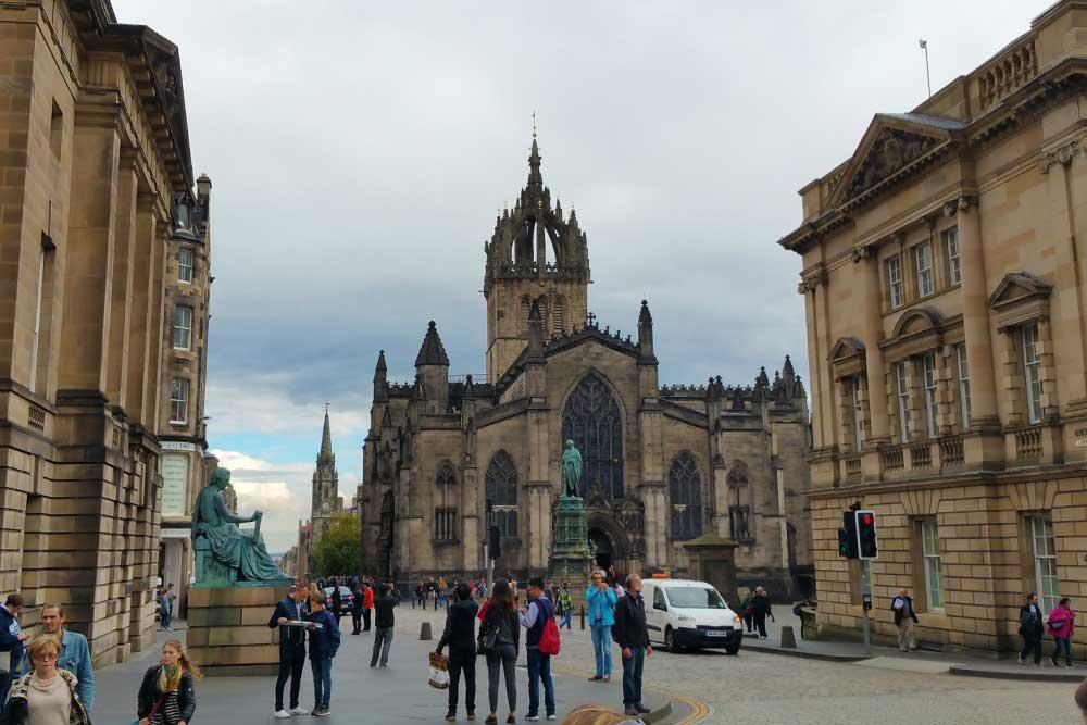 Edimburgo-cosa-vedere