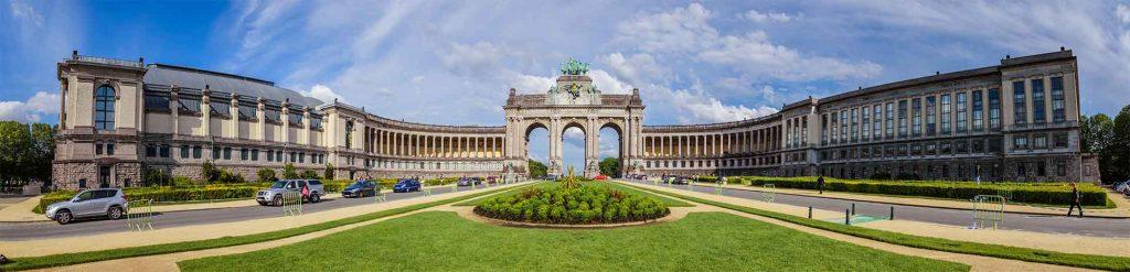 Bruxelles-cosa-vedere