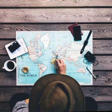 Canzoni sul viaggio – La playlist perfetta per viaggiare