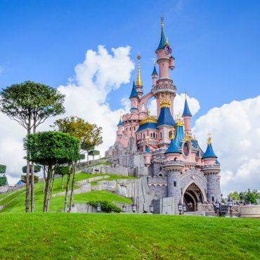Disneyland Paris – GALLERIA FOTOGRAFICA