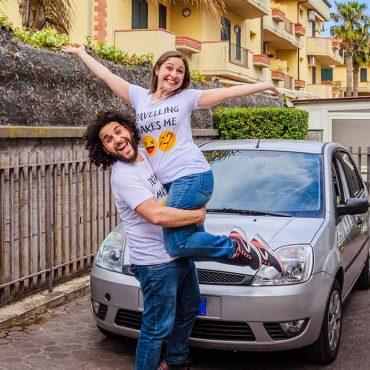 Un viaggio in Europa in auto? Si parte con #Europaindiretta