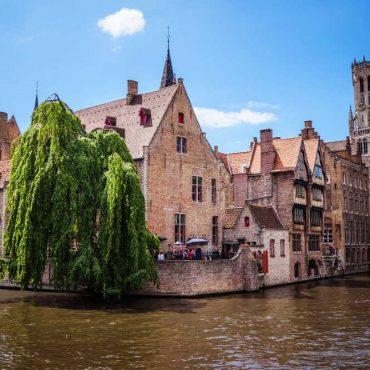 Bruges cosa vedere – Itinerario di 1 giorno nel cuore del Belgio