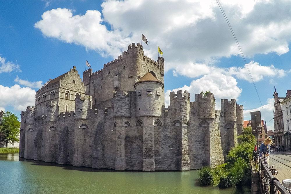 Cosa-vedere-a-Gand-castello