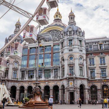 Dove andare in Belgio – GALLERIA FOTOGRAFICA