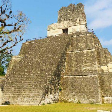 Guatemala – Carolina e il suo viaggio in solitaria nel cuore della natura