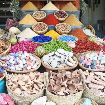 Samantha, un viaggio in Marocco e un'amicizia speciale
