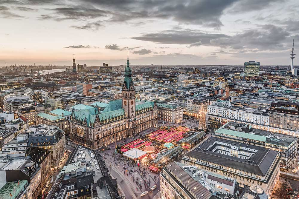 Amburgo cosa vedere in 3 giorni