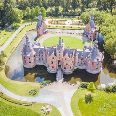Visitare Belgio e Olanda in macchina? Una continua sorpresa!