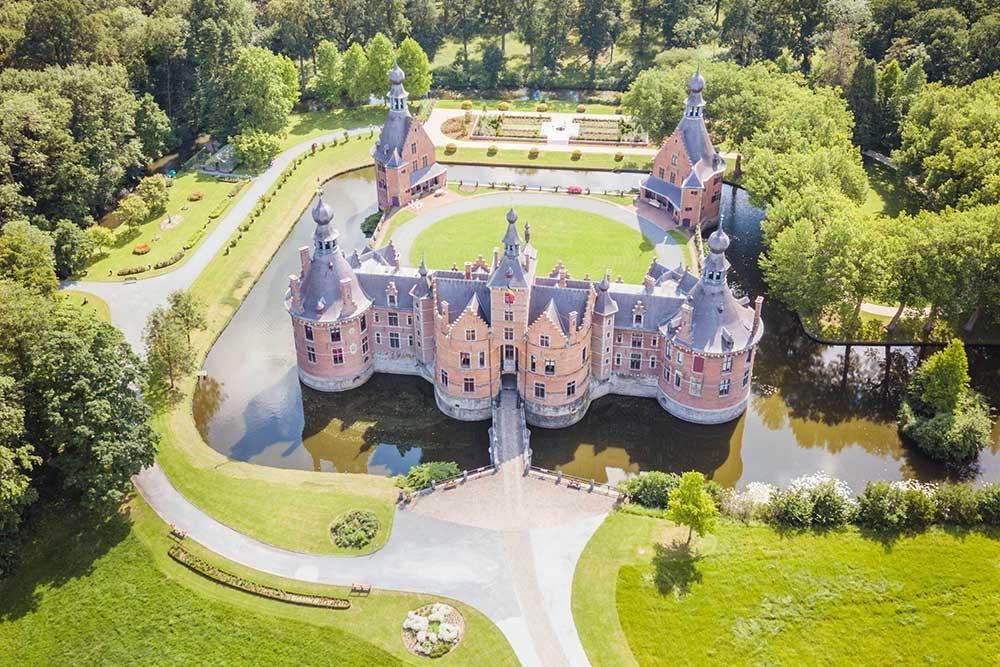 Belgio e Olanda in macchina